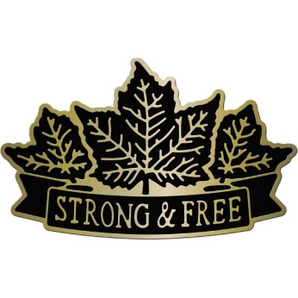 Order > Bronze Plaque in Home Hardware Stores